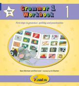 Grammar 1 Workbook 1