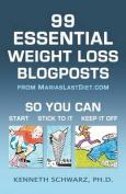 99 Essential Weight Loss Blogposts