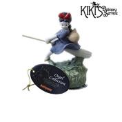 Studio Ghibli's Kiki's Delivery Service Music Box