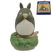 Studio Ghibli My Neighbour Totoro Ceramic Music Box