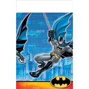 DesignWare Amscan AMI 571386 Batman Table Covers for Party