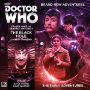 Doctor Who - The Early Adventures 2.3 [Audio]