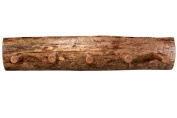 Montana Woodworks Glacier Country Collection Coat Rack, 1.2m