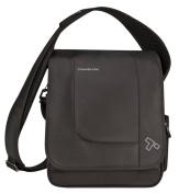 Travelon Anti-Theft Urban North South Messenger Bag