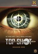 Top Shot Season 1  [DVD_Movies] [4 Discs] [Region 4]
