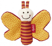 sigikid Butterfly Toy (Orange)