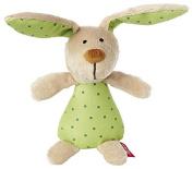 sigikid Bunny Grasp Toy