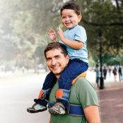 Saddlebaby - Shoulder Carrier, Original