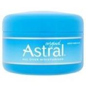 Astral (Pack Of 2) Original All Over Moisturiser X 200ml