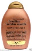 Organix Beauty Pure Ever Straight Brazilian Keratin Smooth Conditioner 385 ml