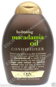 Organix Beauty Pure & Simple Hydrating Macadamia Oil Conditioner 385 ml