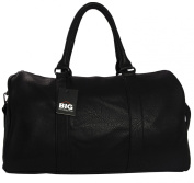 Big Handbag Shop Duffle Bag Ideal for Gym Travel Holiday or Weekends
