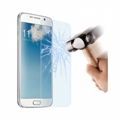 Muvit MUTPG0012 Screen Protector Film for for for for for for for for for for for Samsung Galaxy S6