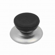 Plastic Metal Two Colours Cookware Pot Pan Lid Replacement Knob