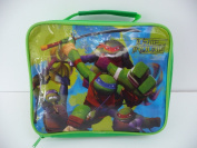 Teenage Mutant Ninja Turtles Turtle Trouble Lunch Bag, Multi-Colour