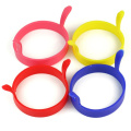 Kitchen Silicone Fried Fry Frier Oven Poacher Pancake Egg Poach Ring Mould Tool