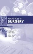 Advances in Surgery (Advances)