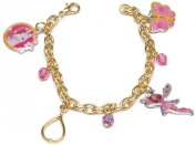 Mia and Me 118073 Bracelet with Metal Pendant