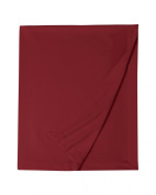 Gildan Dryblend Fleece Stadium Blanket Cardinal Red One