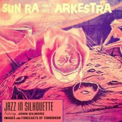 Jazz in Silhouette [Limited Edition]