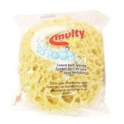 SPONGE MULTY LUXURY BATH NATURAL - 1 PC