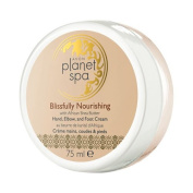 Planet Spa Blissfully Nourishing Hand, Elbow and Foot Cream