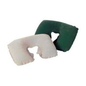 TRAVEL NECK PILLOW ONE SIZE ASSORTED