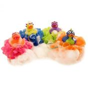 Razz, Bathtub Rascals Sponges, 4 Sponges