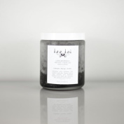 Body Scrub - Sea Salt and Charcoal By Lee-Lai