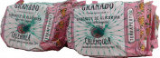Linha Terrapeutics Granado - Sabonete em Barra Calendula (12 x 90 Gr) - (Granado Terrapeutics Collection - Pot Marigold Bar Soap Net