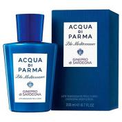 Acqua di Parma Blu Meditarraneo Ginepro Di Sardegna Body Lotion 200ml