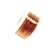 Modern Findings 16 Ga Solid Copper Round Wire