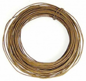 180 Total Feet of 22 Gauge Rusty Tin Wire for Primitive Crafting and Creating