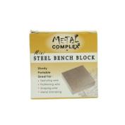 Metal Complex STEEL BENCH BLOCK