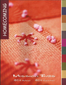 Mission Falls Homecoming Knitting Pattern Booklet