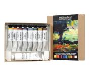 Williamsburg Oil Landscape Colours Set