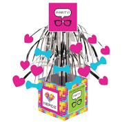 Get Nerdy Party Centrepiece Party Decoration