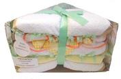Silly Phillie Triple Decker Sandwich Baby Gift Set