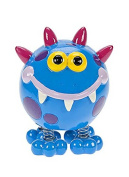 Mousehouse Gifts Blue Monster Childrens Piggy Bank Coin Bank for Boys or Girls
