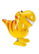 Mousehouse Gifts Yellow Dinosaur Piggy Bank Money Box for Boys or Girls