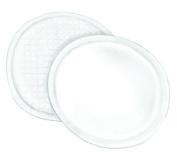 Curity Disposable Nursing Pads - 13cm Round - 1 box