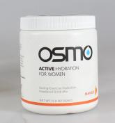 OSMO Nutrition Women's Hydration Powder, Mango, 440ml