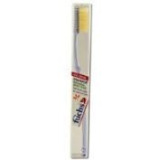 Fuchs Adult Medium Medoral Natural Duo Plus Toothbrush