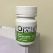 Ophal-s Oral Anaesthetic Gel Mint