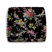 Ilyzone High Quality Memory Foam lumba Cushion with Watercolour painting flowers