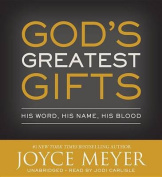 God's Greatest Gifts [Audio]