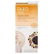 TAZO BLACK TEA CHAI LATTE CLASSIC 950ml