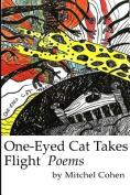 One-Eyed Cat Takes Flight