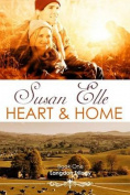 Heart & Home  : Langdon Trilogy Bk1