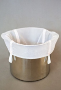 The Brew Bag - Fits a 20 to 22.7l Brew Pot for Home Brewing Beer